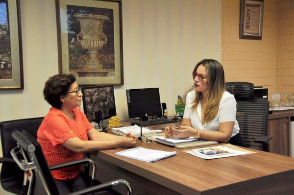Seduc convoca 400 profissionais aprovados em Concurso 003/14