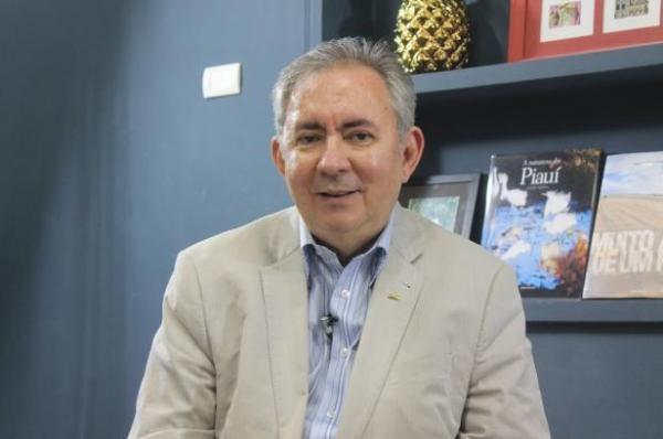 João Henrique Sousa declara que governo de Wellington Dias é o pior de todos