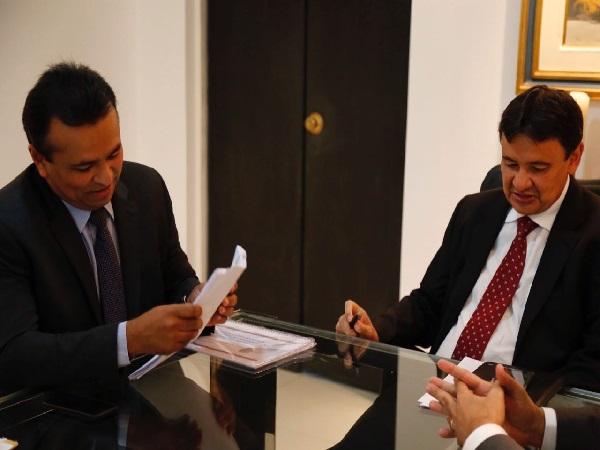 Governo anuncia concurso para Polícia Civil do Piauí com 190 vagas