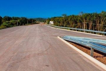 Rodoanel de Teresina está em fase de finalização e será inaugurado em outubro