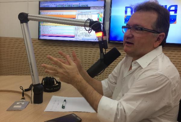 Romper com Wellington Dias é ruim para qualquer liderança, diz Merlong Solano