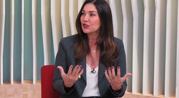 Vice-governador do Piauí Margarete Coelho /foto Portal Cidade Verde