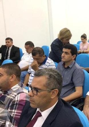 Prefeitos discutem sobre precatórios FUNDEF nesta quarta (2) na APPM