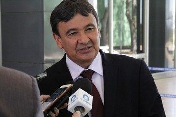 Wellington trata de Salário-Educação e depósitos judiciais com ministra Carmem Lúcia