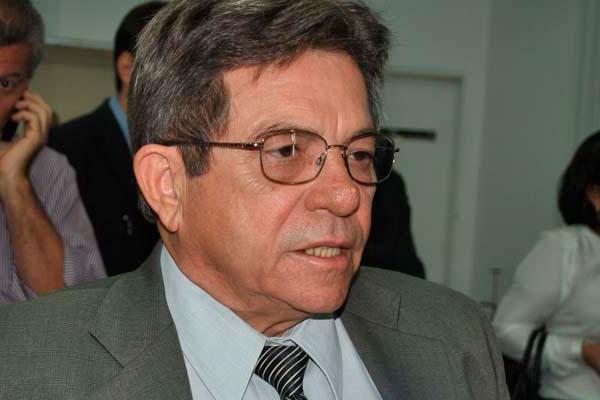 Avelino Neiva é nomeado presidente da Codevasf