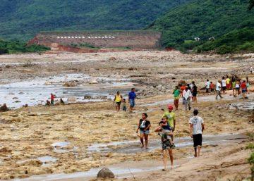 Vítimas da barragem serão atendidas. (Foto: Reprodução)