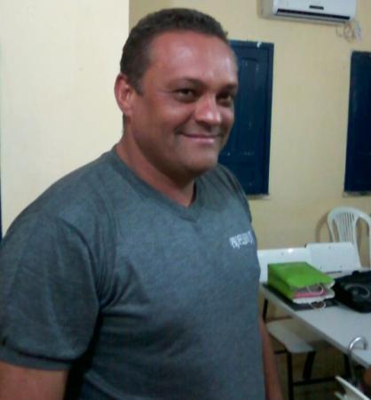 Aguinaldo da Silvio Santos /foto face book
