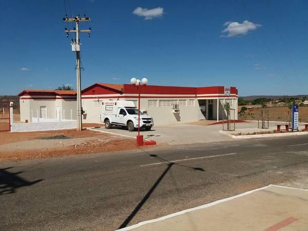 Prefeitura investe em melhorias no prédio da UBAS do município