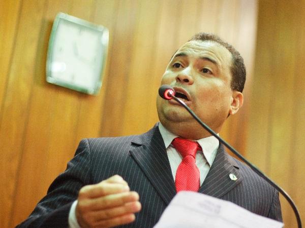 Tribunal de Justiça autoriza MP investigar deputado estadual