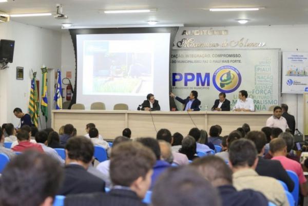APPM lança Diário Eletrônico Oficial e garante mais economia e transparência aos municípios