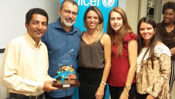 Após um ano, município é reconhecido como município aprovado no Selo UNICEF