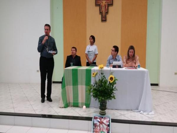 Diocese de Oeiras realiza estudo sobre a Campanha da Fraternidade 2018