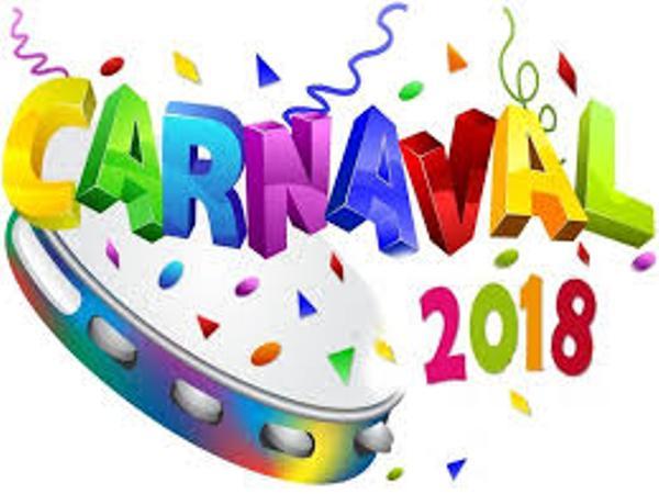 Noites de folia de carnaval em Santo Inácio acontecerá nos dias 11 e 12 de fevereiro