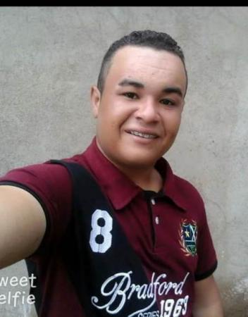 Jovem morre após acidente de moto em Santo Inácio