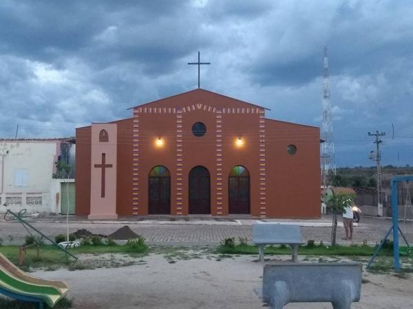 Paróquia São Francisco de Assis Campinas do Piauí
