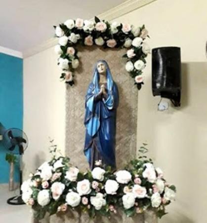 Comunidade do DNER celebrou a 32° Festa de Nossa Senhora das Dores