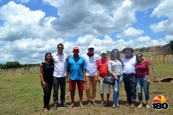 Em Santo Inácio do Piauí, Expedição Sertão Colonial visita o 'Banheiro dos Padres'