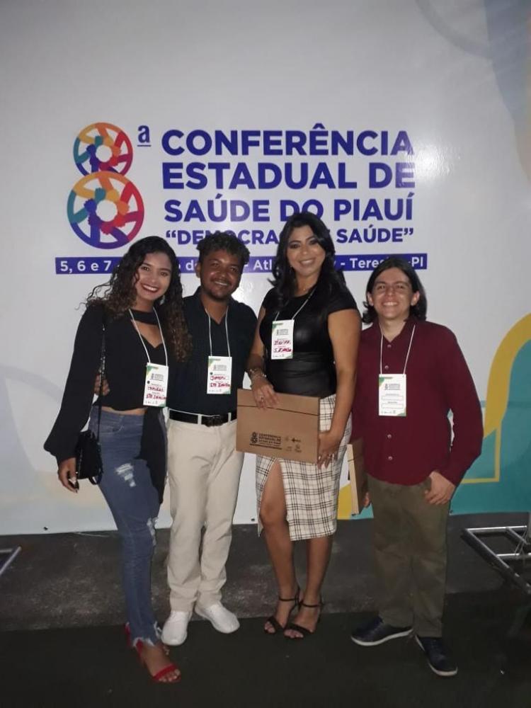 8ª conferência da Saúde