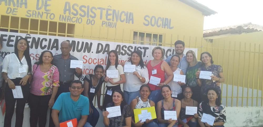 VIII Conferência da Assistência Social