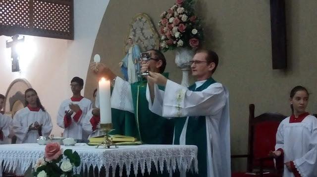 Festejos de São francisco de Assis bairro Junco
