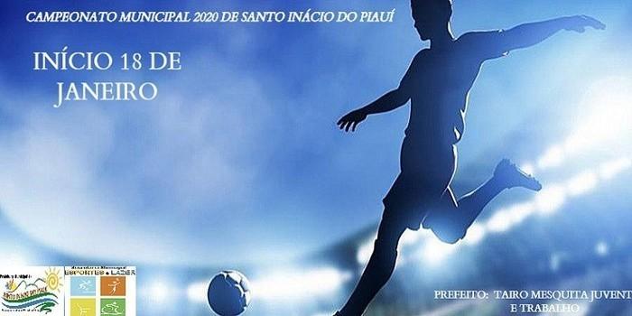 Campeonato municipal 2020