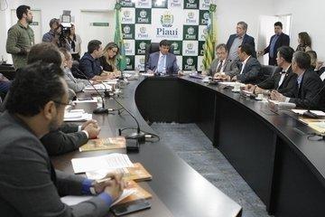 Governo lança cronograma do primeiro vestibular da UAPI