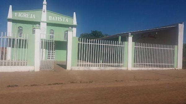 1ª Igreja Batista de Santo Inácio comemora 12 anos de fundação na cidade